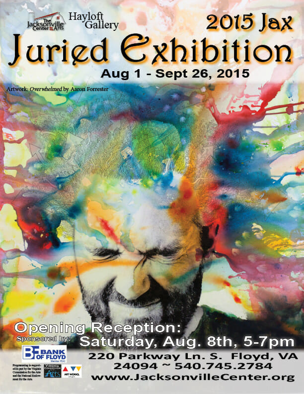 2015 Juried Exhibition