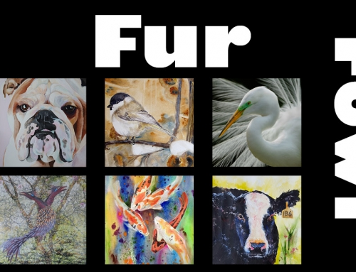 Fin, Fur and Fowl Exhibit