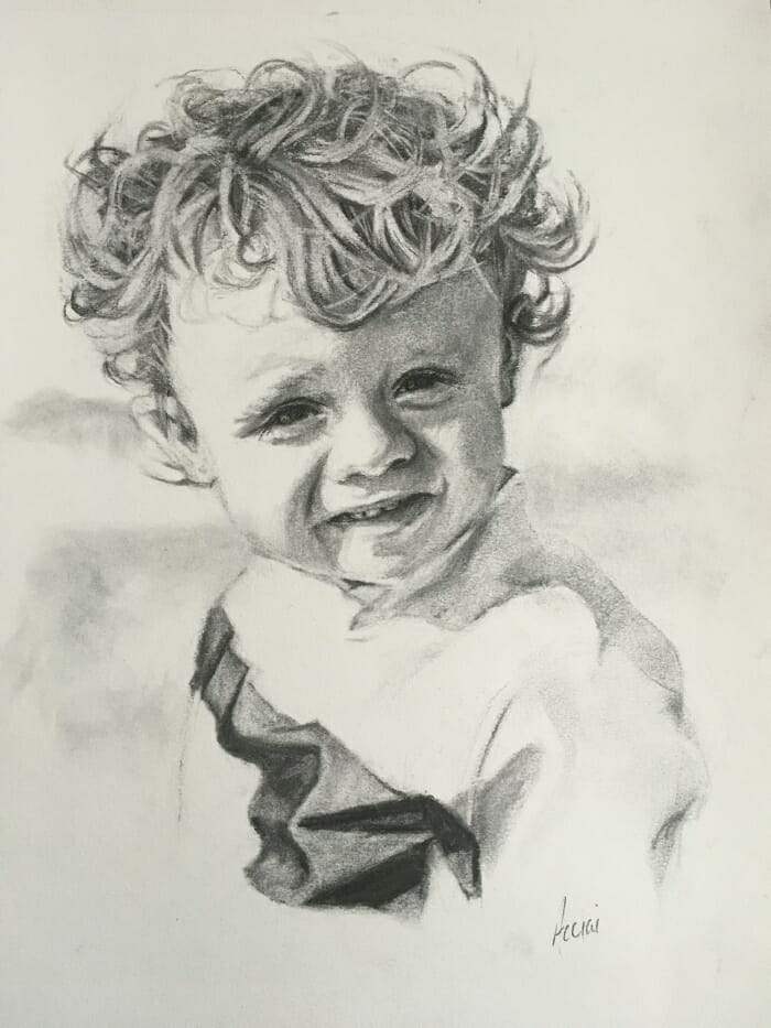 Colton -curls - Lisa Acciai
