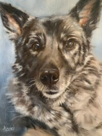 Freya-Oil-painting-Lisa-Acciai
