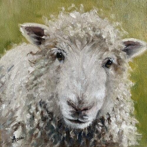 Who-are-ewe-oil-Lisa-Acciai